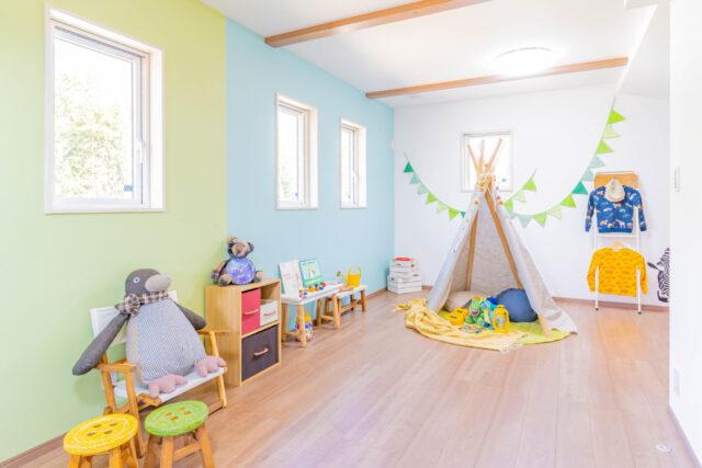 子供部屋1