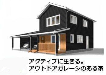 【下妻市】ガレージハウス新築打合せ進行中!