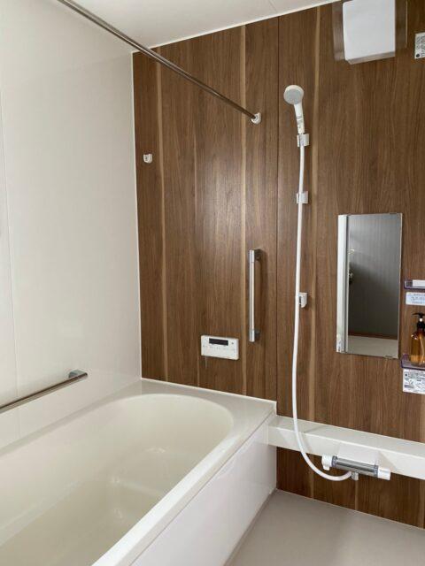 浴室(システムバス)